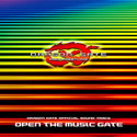 OPEN THE MUSIC GATE
